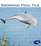 Design, manufacture and installation of Iranian handmade swimming pool tiles.